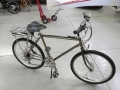 1985 Schwin Varsity 18 Speed restored and Electric Pedal Assist added