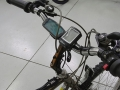 Bikes cockpit view