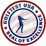 Golf Test USA Seal