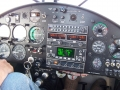 Full instrumented panel. GPS, auto pilot, intsrumented flight certifiied