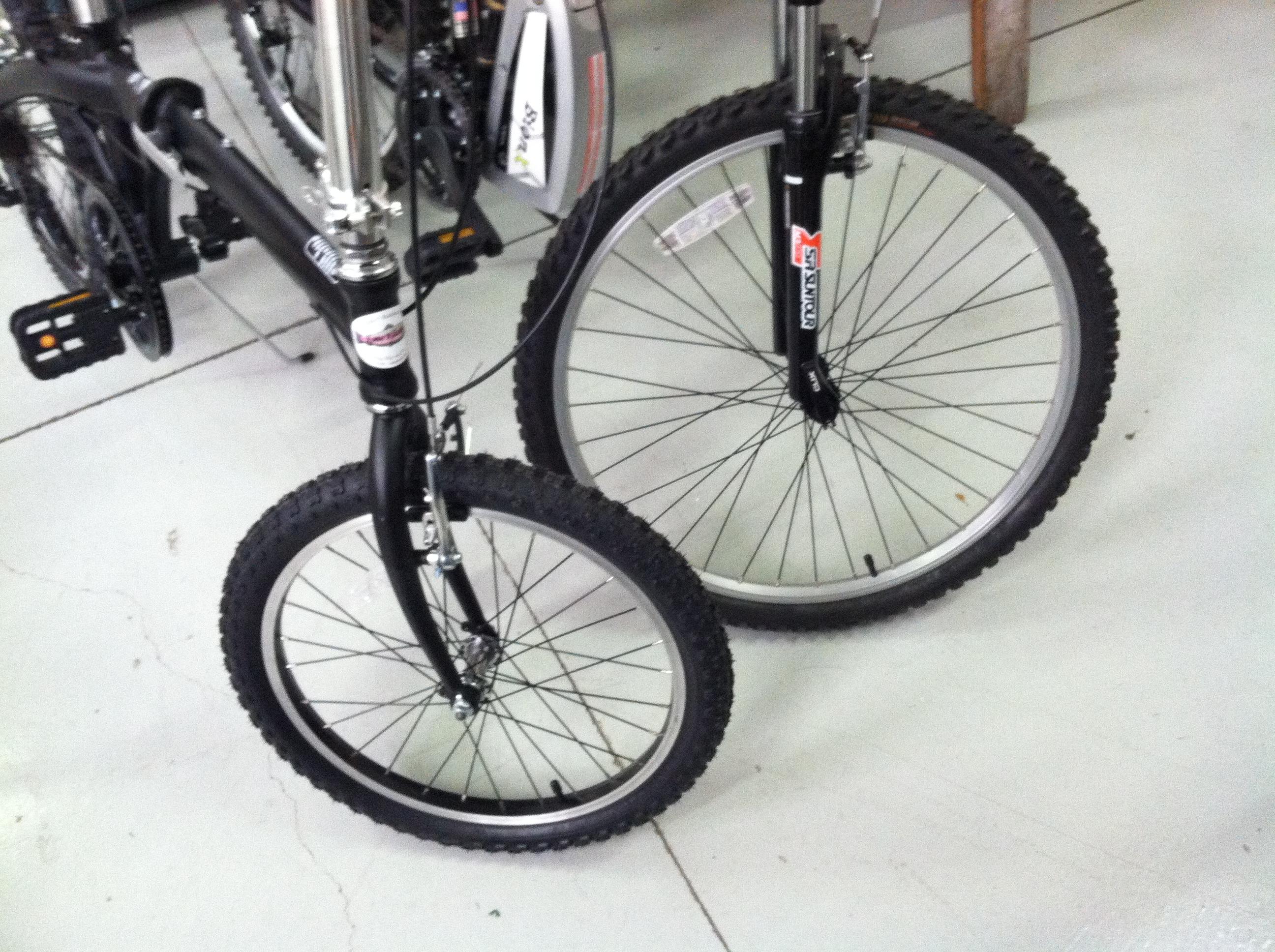 folding bike micro bike   mountain bike tire upgrade bamboo fly rods